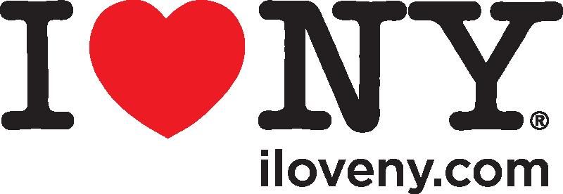 Logo - I heart NY