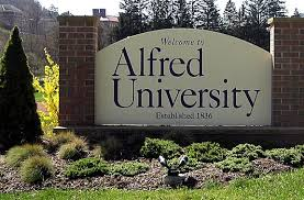 Photo - Alfred University Archives