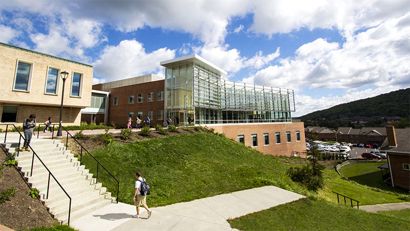 Photo - Alfred State College