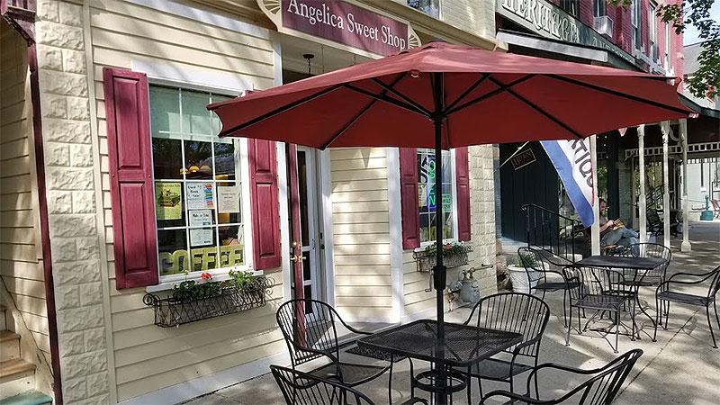 Photo - Angelica Sweet Shop