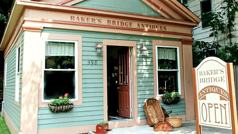 Photo - Bakers Bridge Antiques