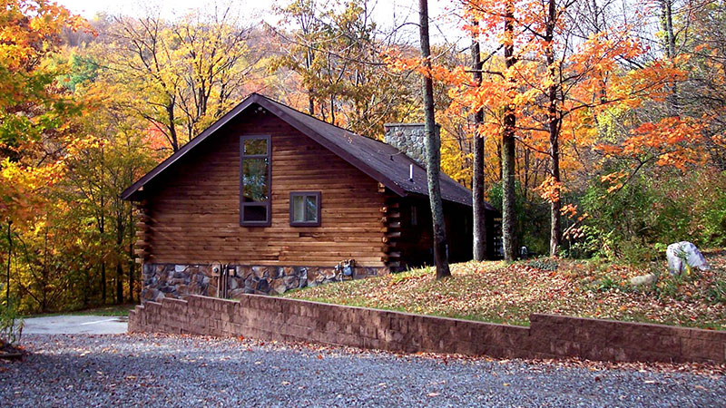 Photo - Country Cabin Manor B&B
