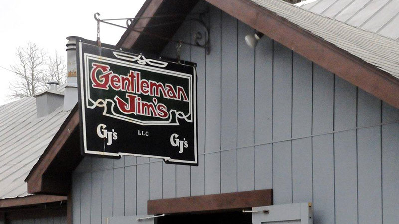 Photo - Gentleman Jim's