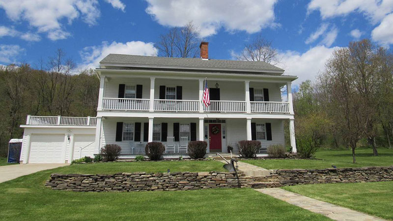 Photo - The Hann Homestead Inn