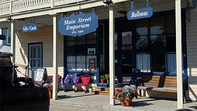 Photo - Main Street Emporium