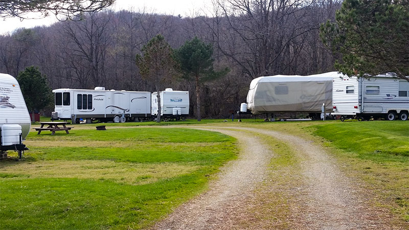 Photo - Maple Lane RV Park