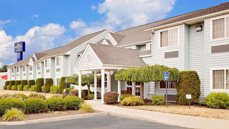 Photo - Microtel Inn and Suites