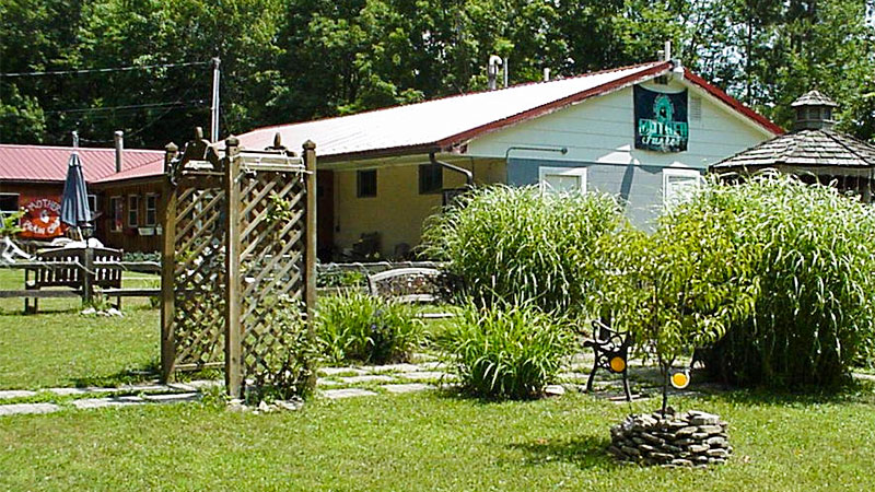 Photo - Plum Bottom Creek Campground