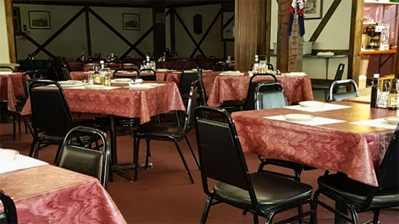 Photo - Muhleisen's Restaurant