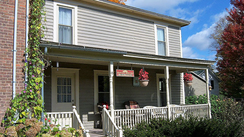 Photo - Mustard Seed Inn Bed & Breakfast