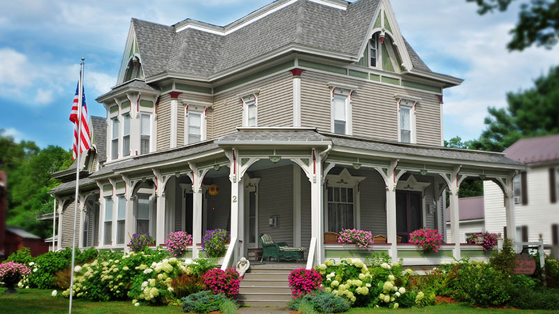 Photo - Park Circle Bed & Breakfast