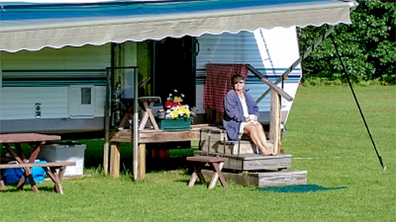 Photo - Riverside Park Campground