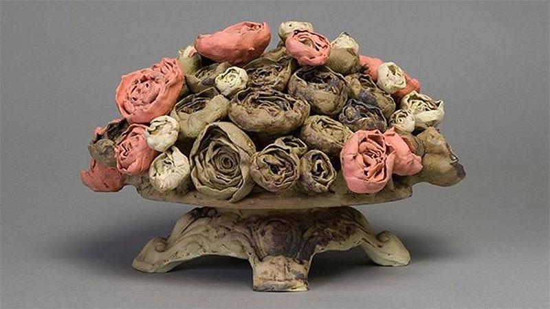 Photo - Robin Caster Howard, Ceramics