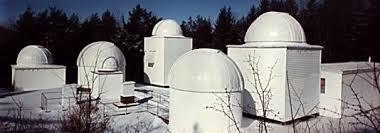 Photo - John L. Stull Observatory