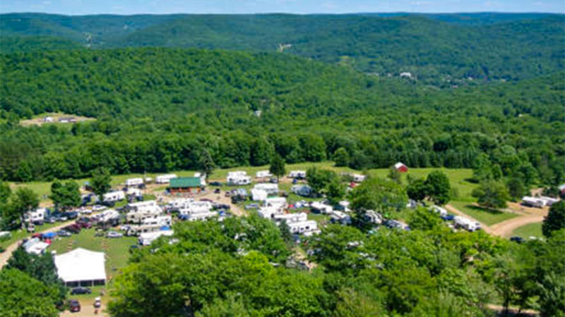 Photo - Sunny Hill Campground & Recreation