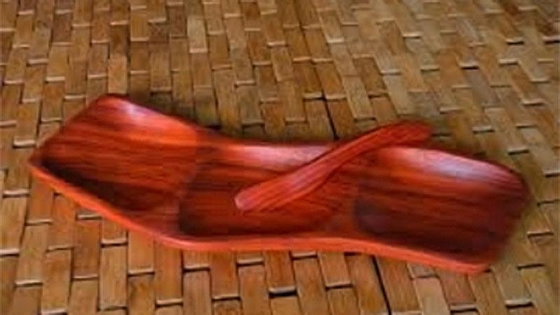 Photo - Szalc Woodworking