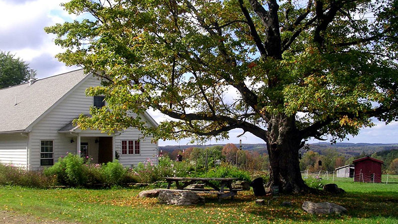 Photo - The Farmstay at Greenwood Hill Farm