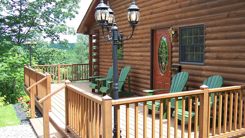 Photo - The Lodge Bed & Breakfast