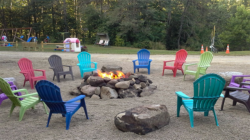 Photo - Windy Hills Campgrounds