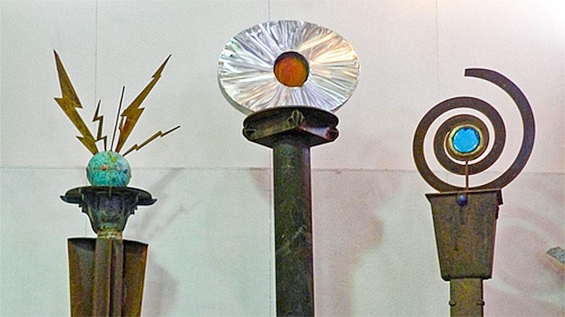 Photo - Zweygardt Sculpture