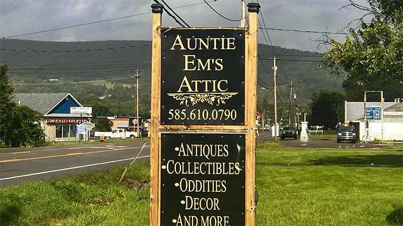 Photo - Auntie Em's Attic