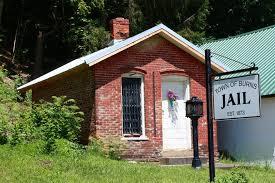 Photo - Canaseraga Museum Jail