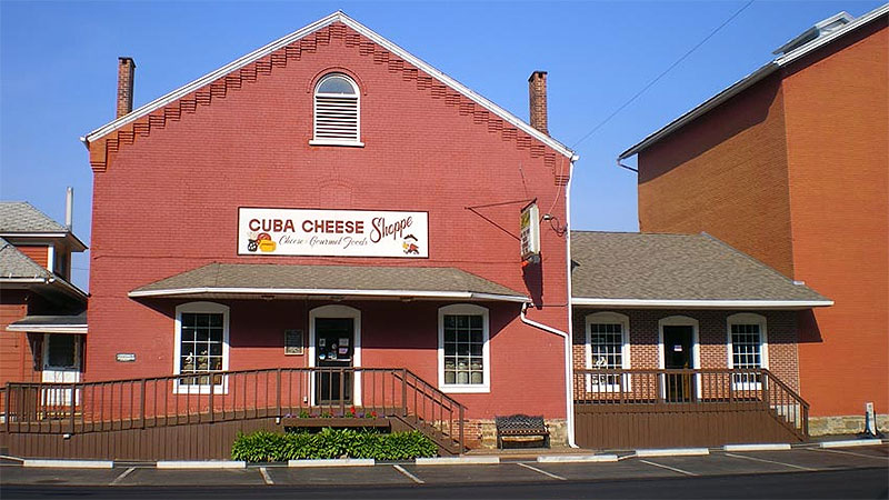 Photo - Cuba Cheese Shoppe