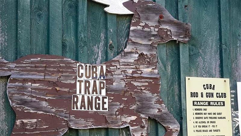 Photo - Cuba Rod & Gun Club
