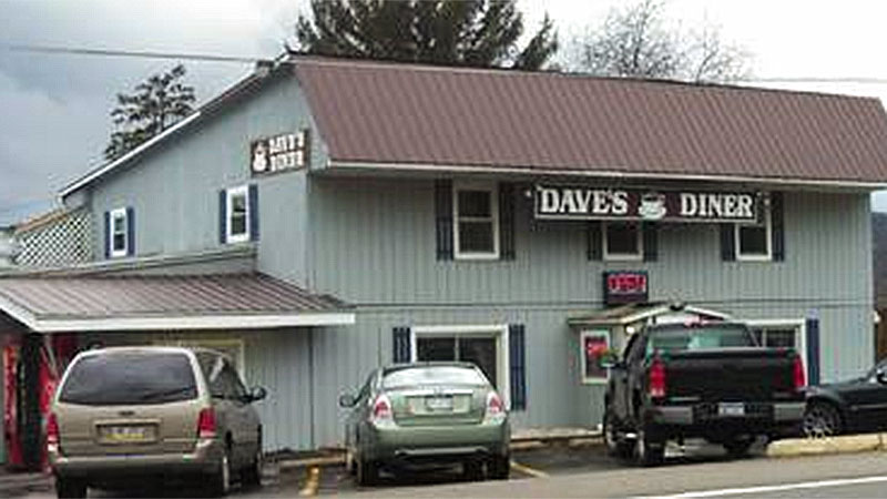 Photo - Dave's Diner