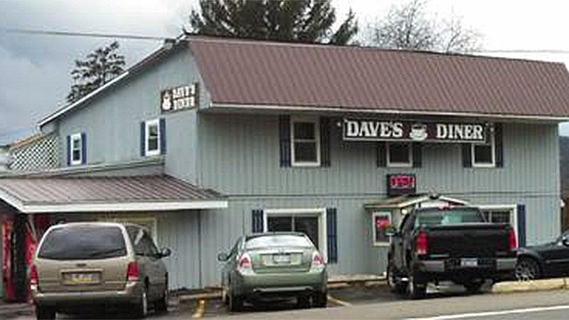 Photo - Dave's Diner