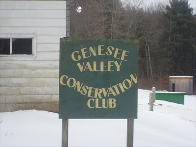 Photo - Genesee Valley Conservation Club