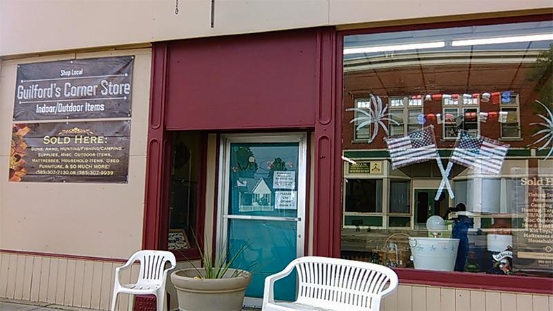 Photo - Guilford's Corner Store