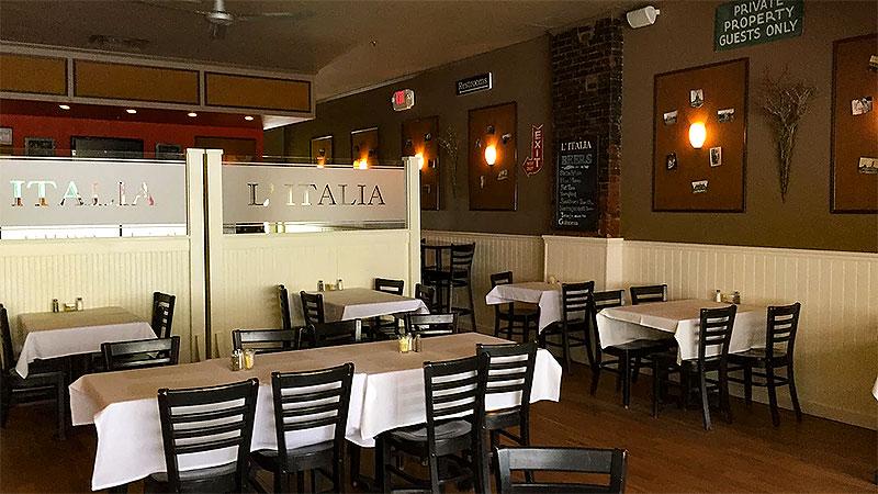 Photo - L'Italia Restaurant