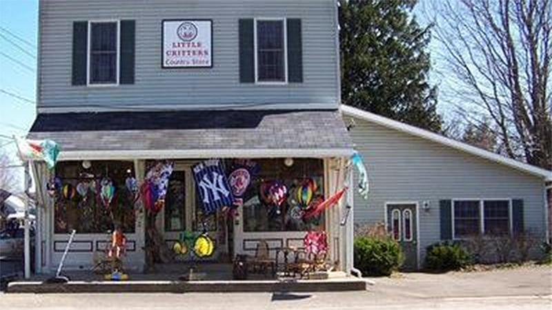 Photo - Little Critters Country Store