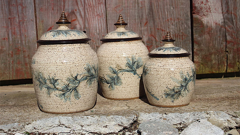 Photo - Pinnacle Pottery