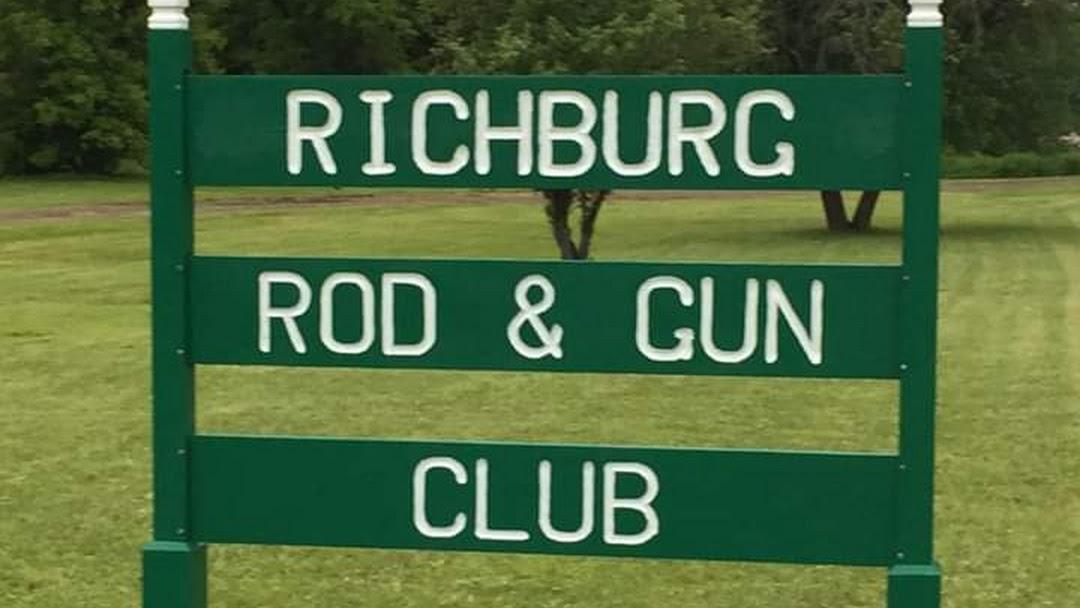 Photo - Richburg Rod and Gun Club