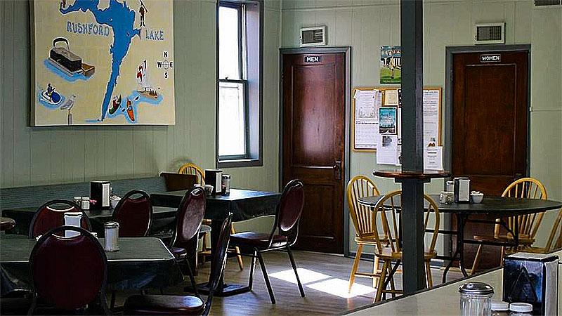 Photo - Rushford Community Cafe