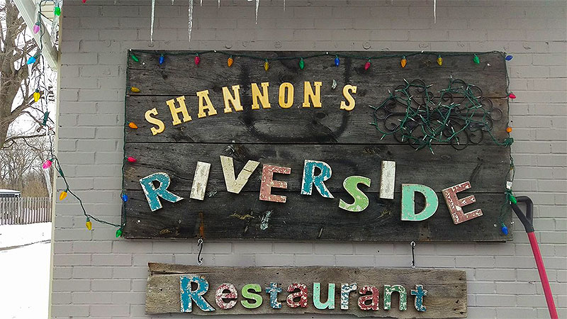 Photo - Shannon's Riverside Restaurant