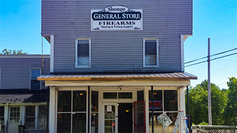 Photo - Shongo General Store