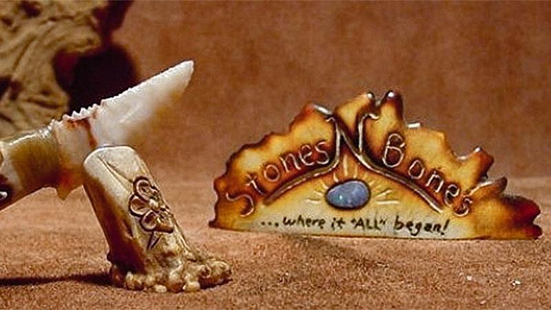 Photo - Stones-N-Bones