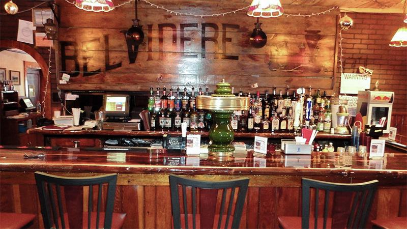 Photo - The Belvidere Restaurant