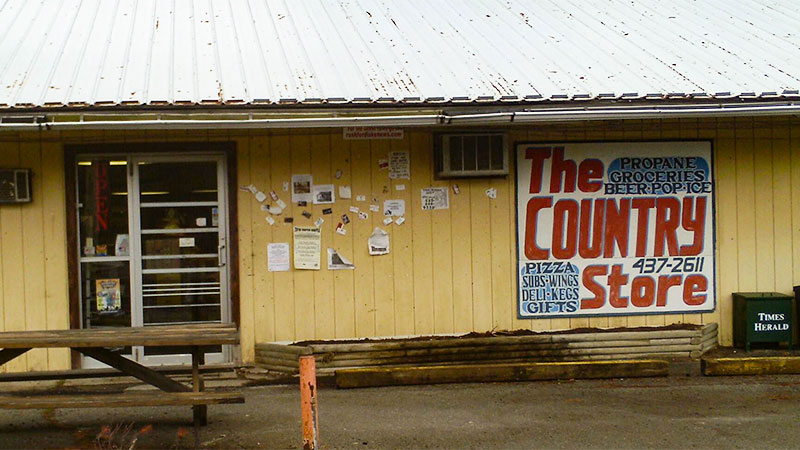 Photo - Country Store