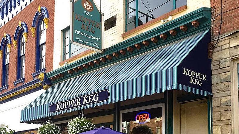 Photo - The Kopper Keg