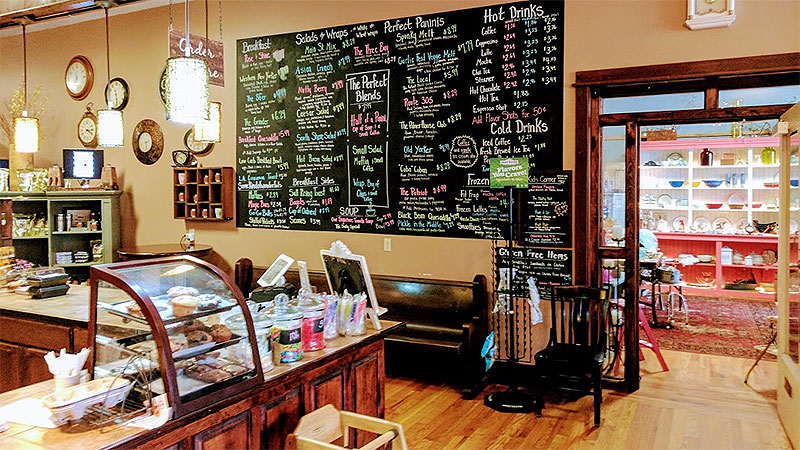 Photo - The Perfect Blend Coffeehouse & Eatery