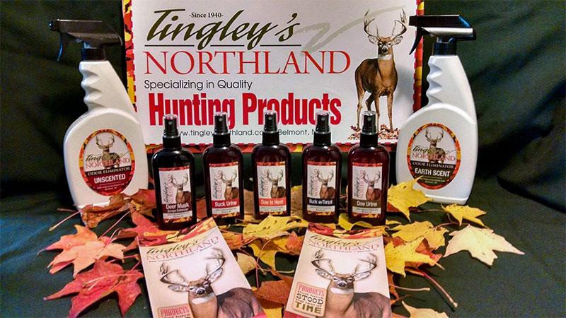 Photo - Tingley's Northland Hunting