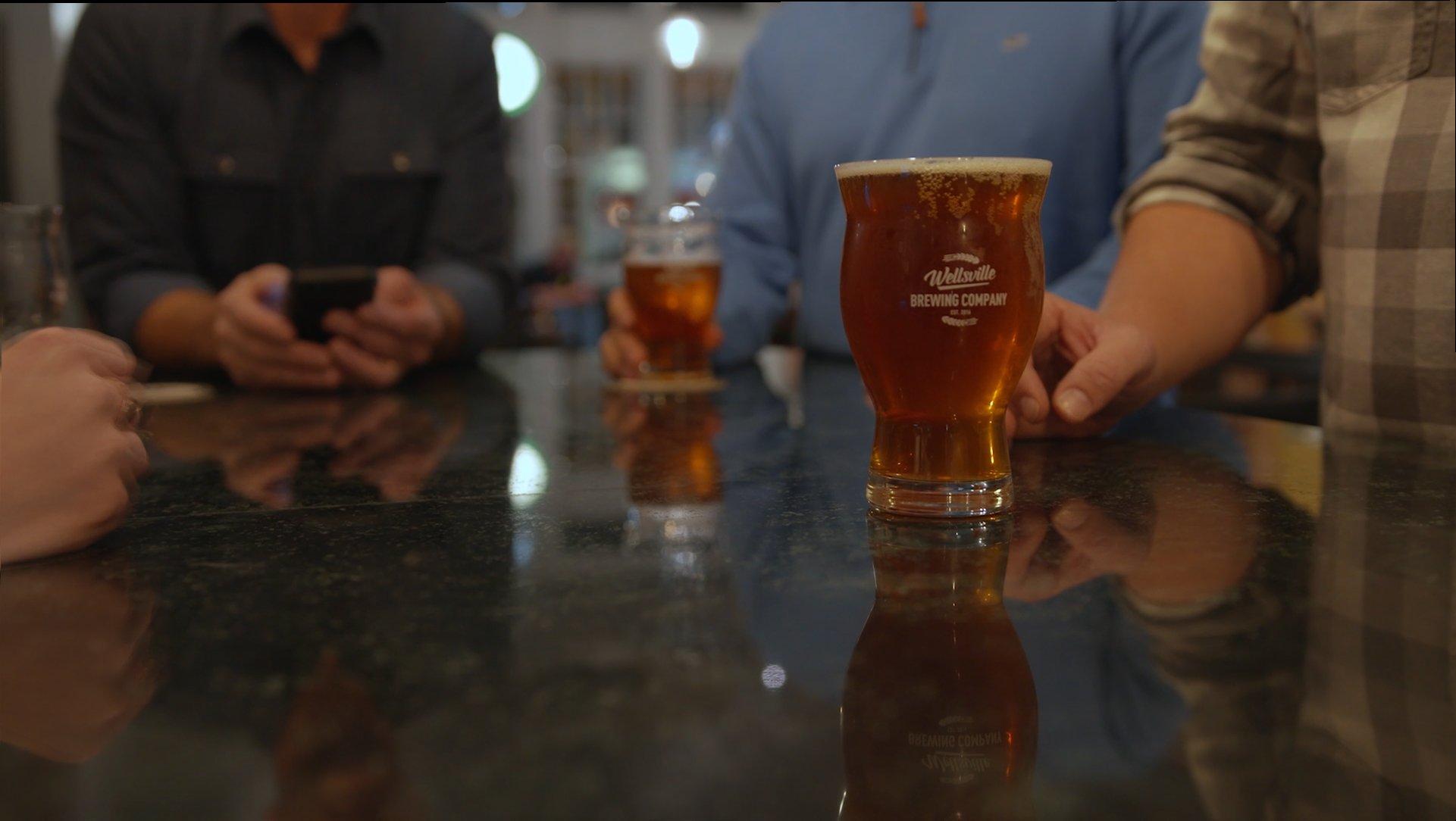 Photo - Wellsville Brewing Company