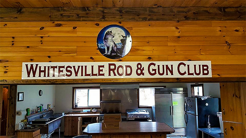Photo - Whitesville Rod & Gun Club