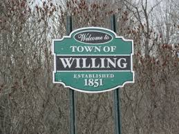 Photo - Town of Willing Museum