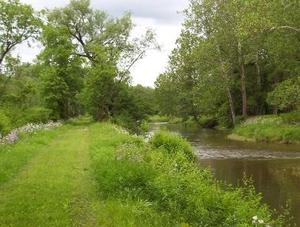Photo - WAG Trail