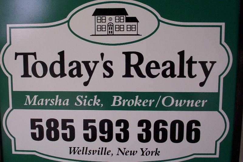 Photo - Today's Realty